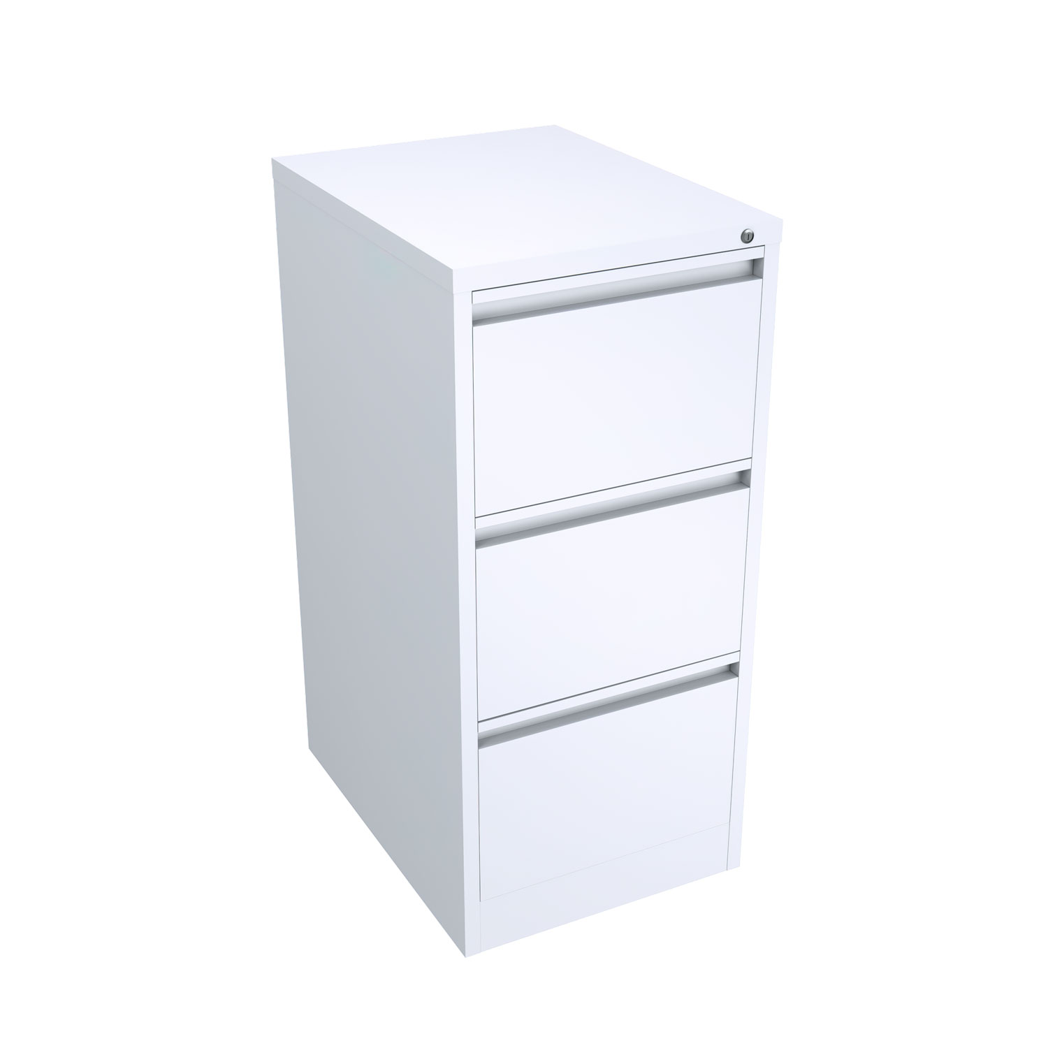 Hi Res Filling Cabinet 3 Drawers