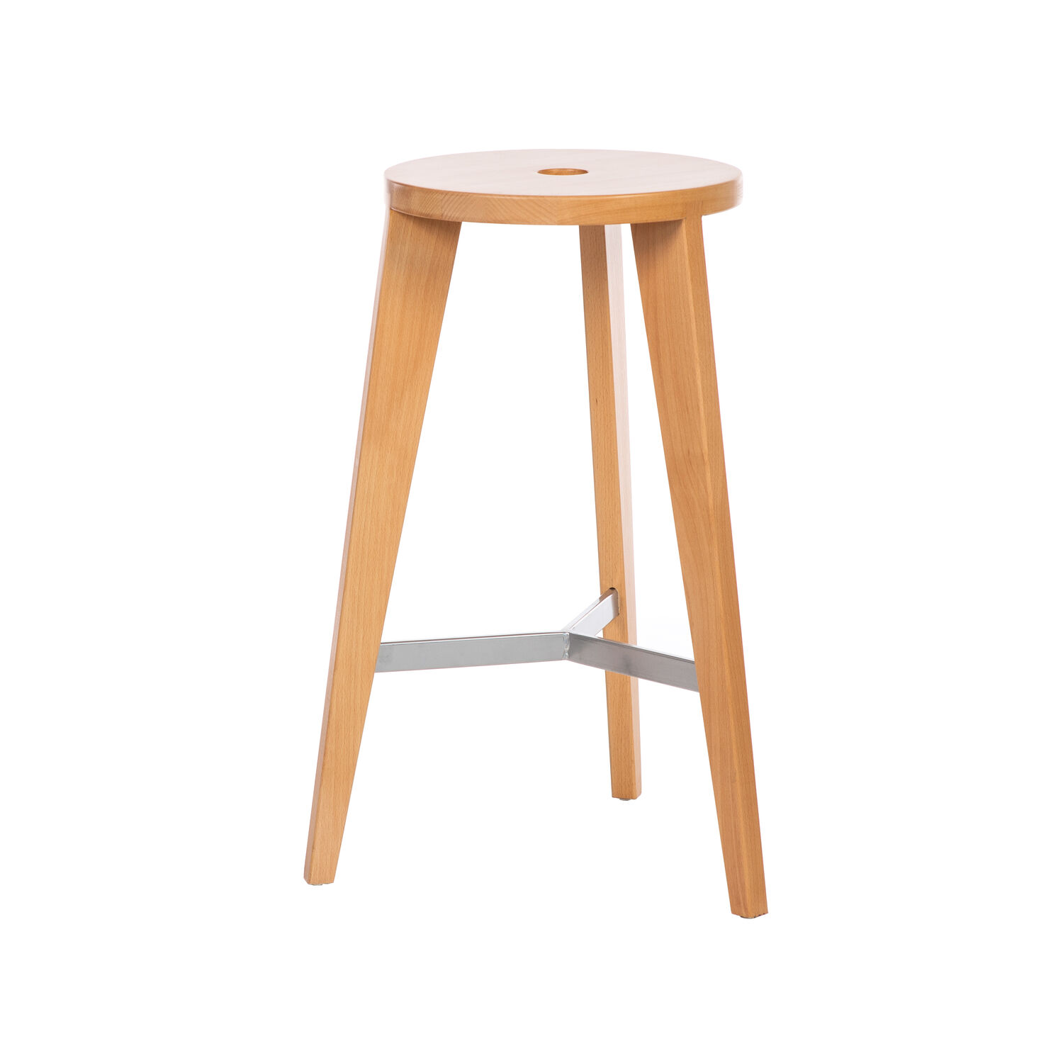 Iza High Stool (2)