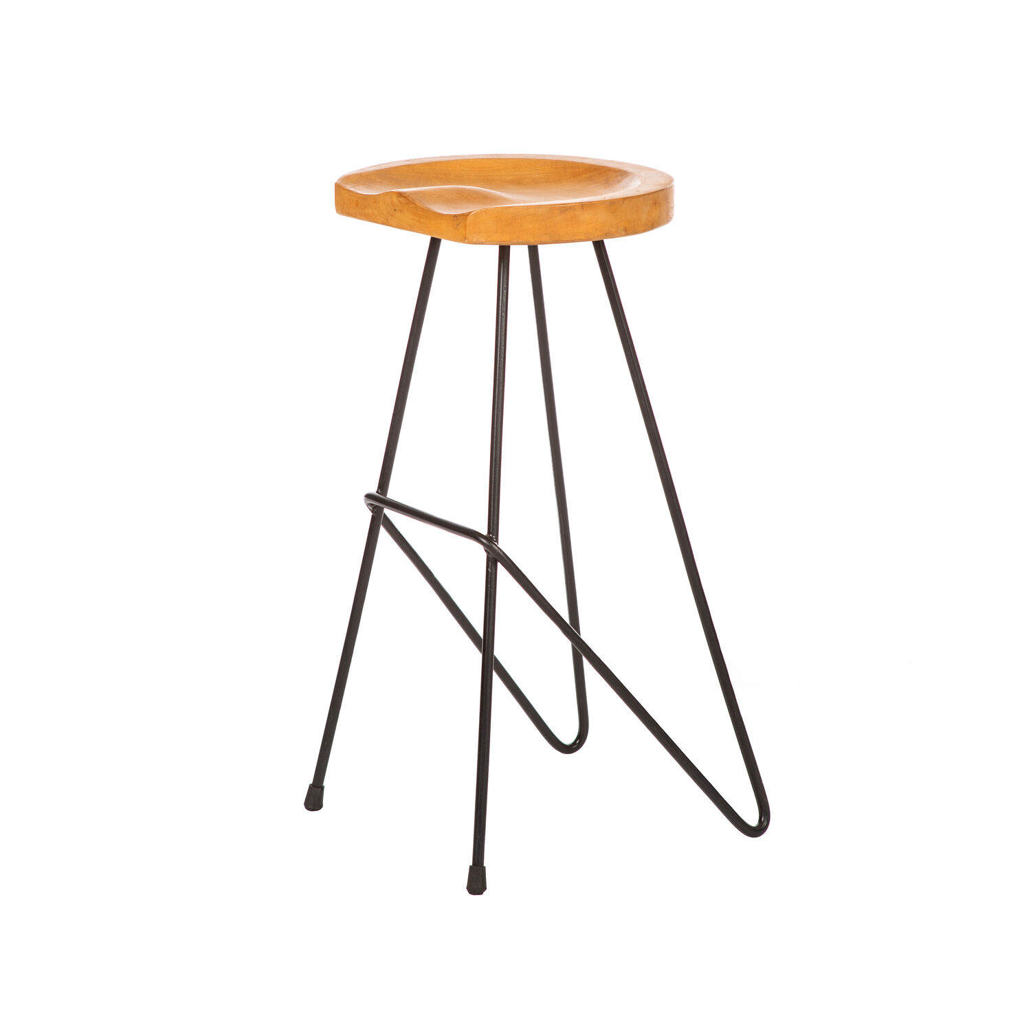 Seto Saddle Stool (2)